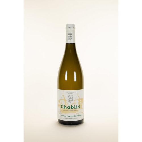 Duplessis, Chablis Villages, 2018, 750 ml