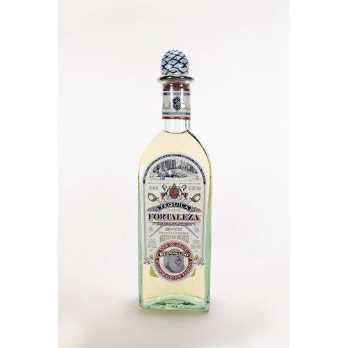 Fortaleza Tequila, Reposado, 750ml