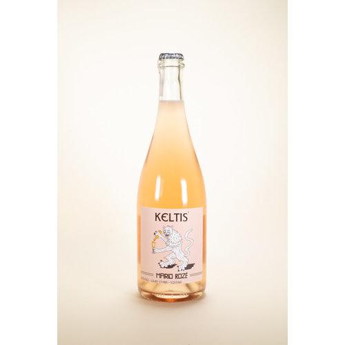 Keltis, Mario Roze, Sparkling, NV, 750 ml