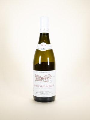Domaine Henri Prudhon, Bourgogne Aligote, 2018, 750ml