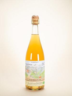 Durrmann, Pet Nat Orange, Cuvee Nature Pur Jus, Gaz Schistes, 2020, 750 ml