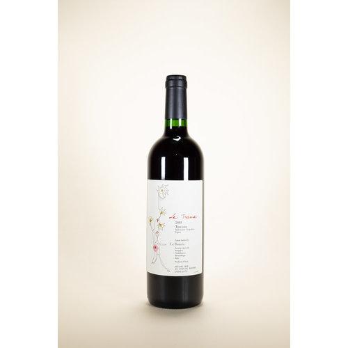 """Podere Le Boncie, """"Le Trame"""" Rosso di Toscana, 2018, 750 ml"""