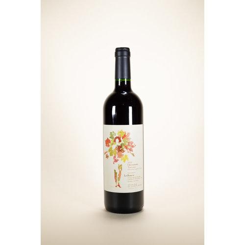 """Podere Le Boncie, """"Chiesamonti"""" Rosso di Toscana, 2018, 750 ml"""