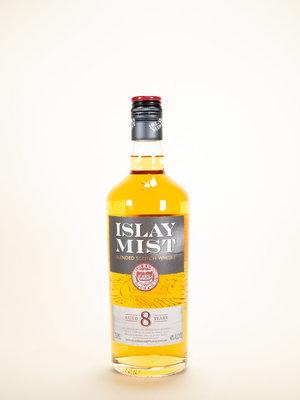 Islay Mist, 8 Year Old Blended Scotch, 750ml