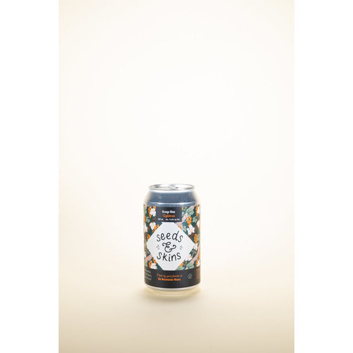 Old Westminster, Seeds & Skins, 375ml, Can