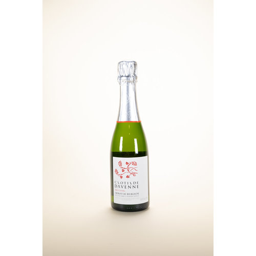Clotilde Davenne Cremant de Bourgogne, NV, 375 ml