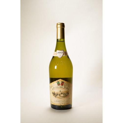 Domaine Bourdy, Cotes du Jura, Chardonnay, 2017, 750 ml