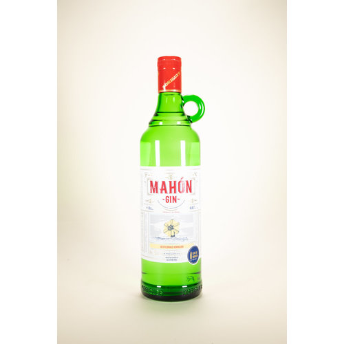 Xoriguer, Mahón Gin, 1L