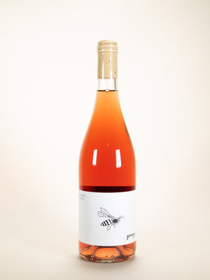 Early Mountain Vineyards, Young Wine, Rose, 2020, 750 ml