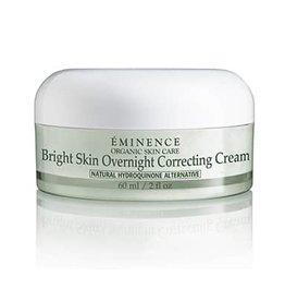 Eminence Bright Skin Overnight Correcting Cream