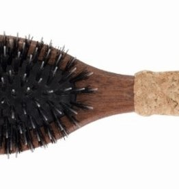 Ibiza OC7 Oval Turtle Brush