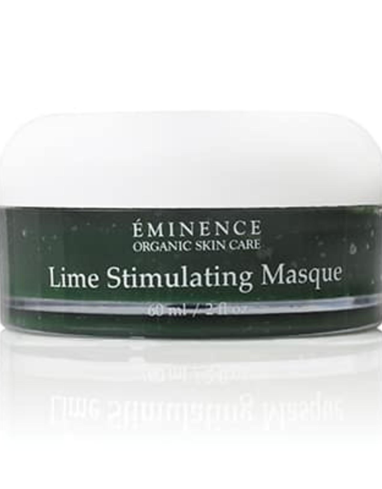 Eminence Lime Stimulating Masque