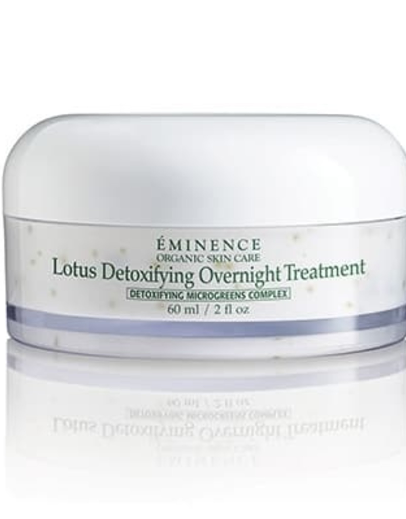Eminence Lotus Detoxifying Overnight Treatment