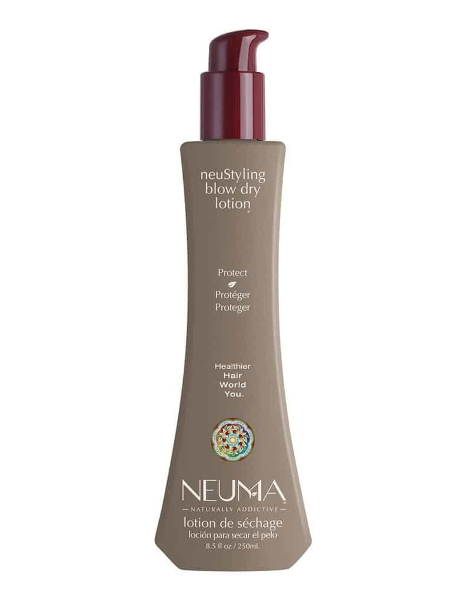 Neuma NeuStyling Blow Dry Lotion