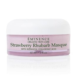 Eminence Strawberry Rhubarb Masque