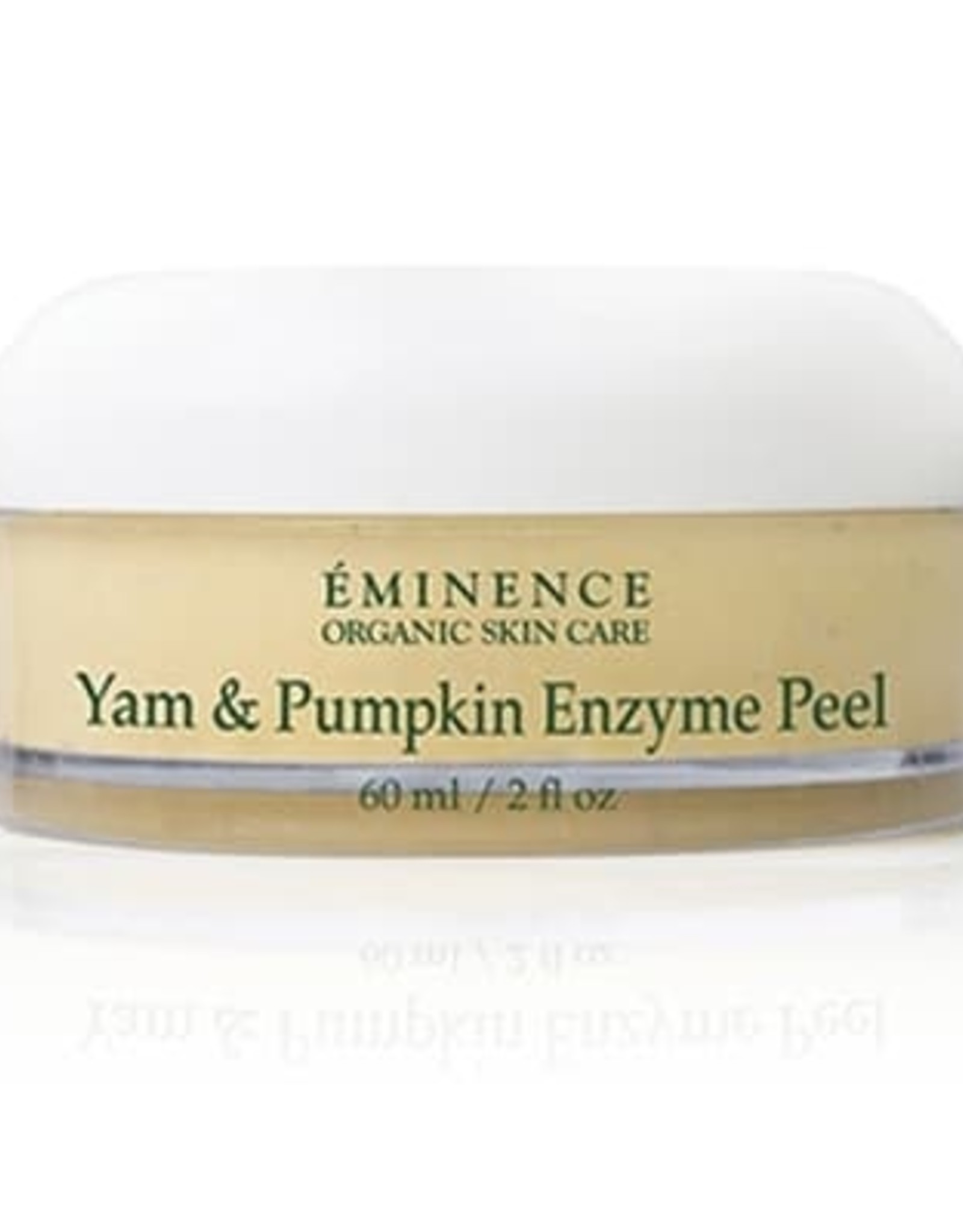 Eminence Yam & Pumpkin Enzyme Peel