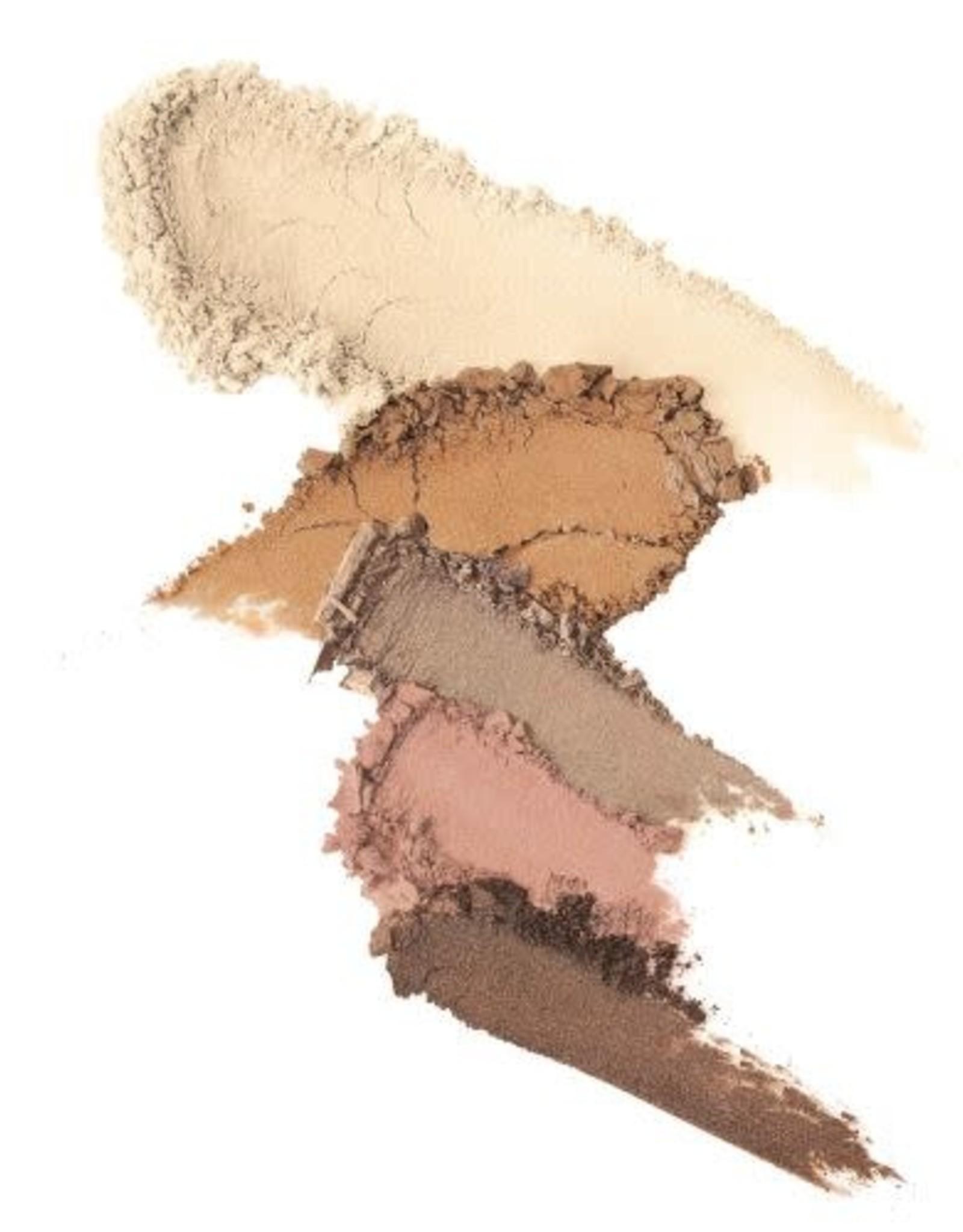 Jane Iredale PurePressed Eye shadow Kit