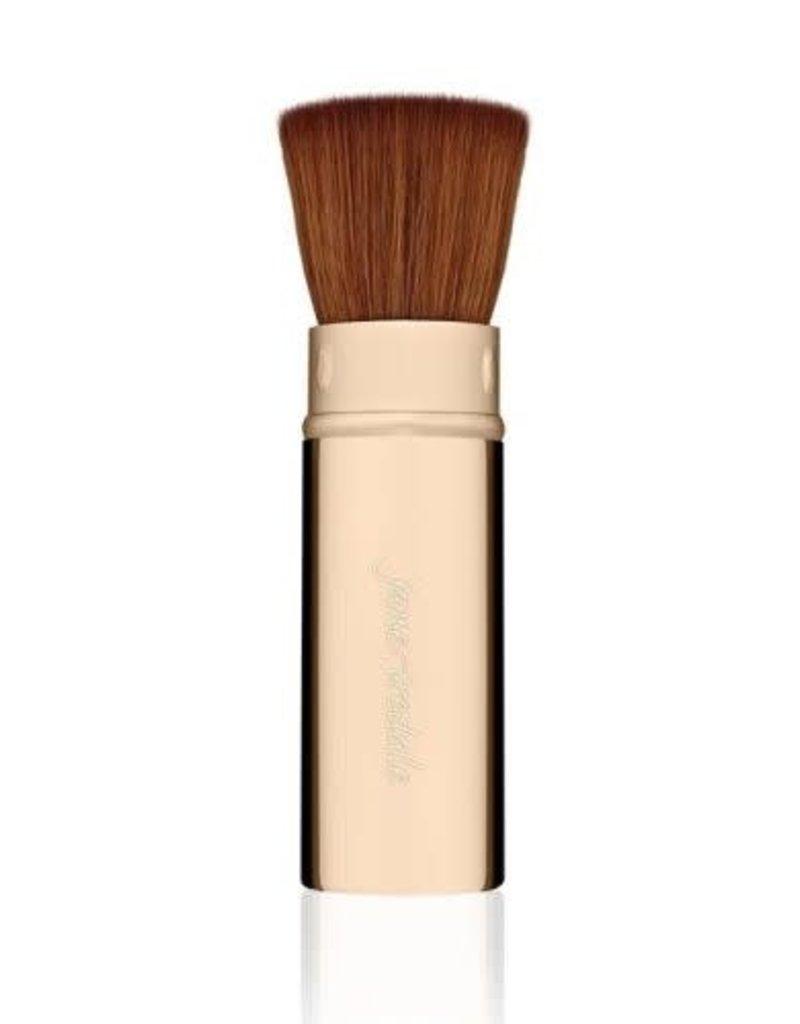 Jane Iredale Makeup Brush | Retractable Handi