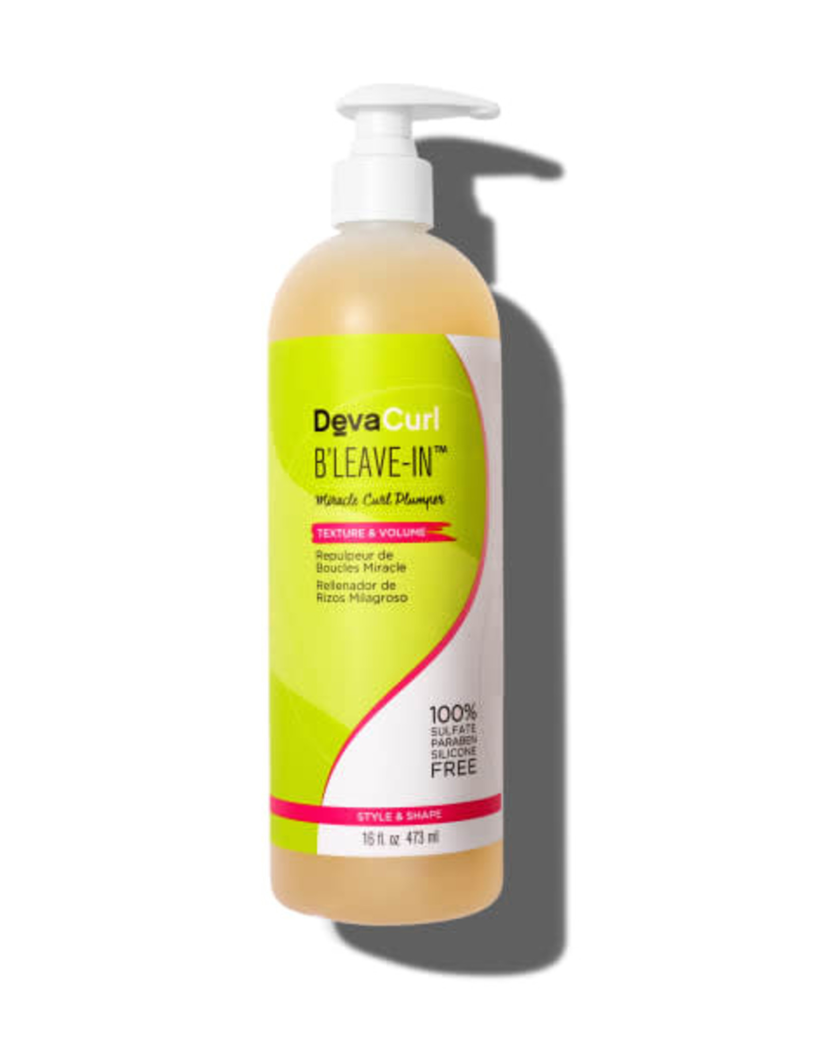DevaCurl B'Leave In