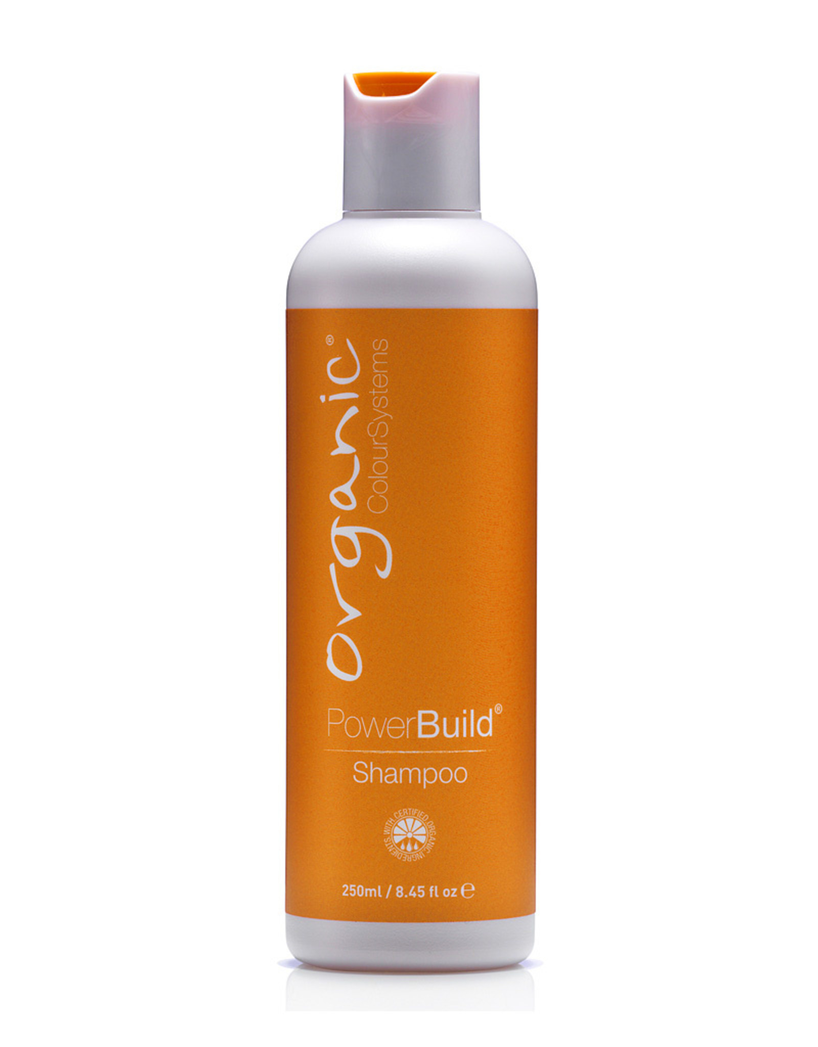 Organic Color Systems PowerBuild Shampoo