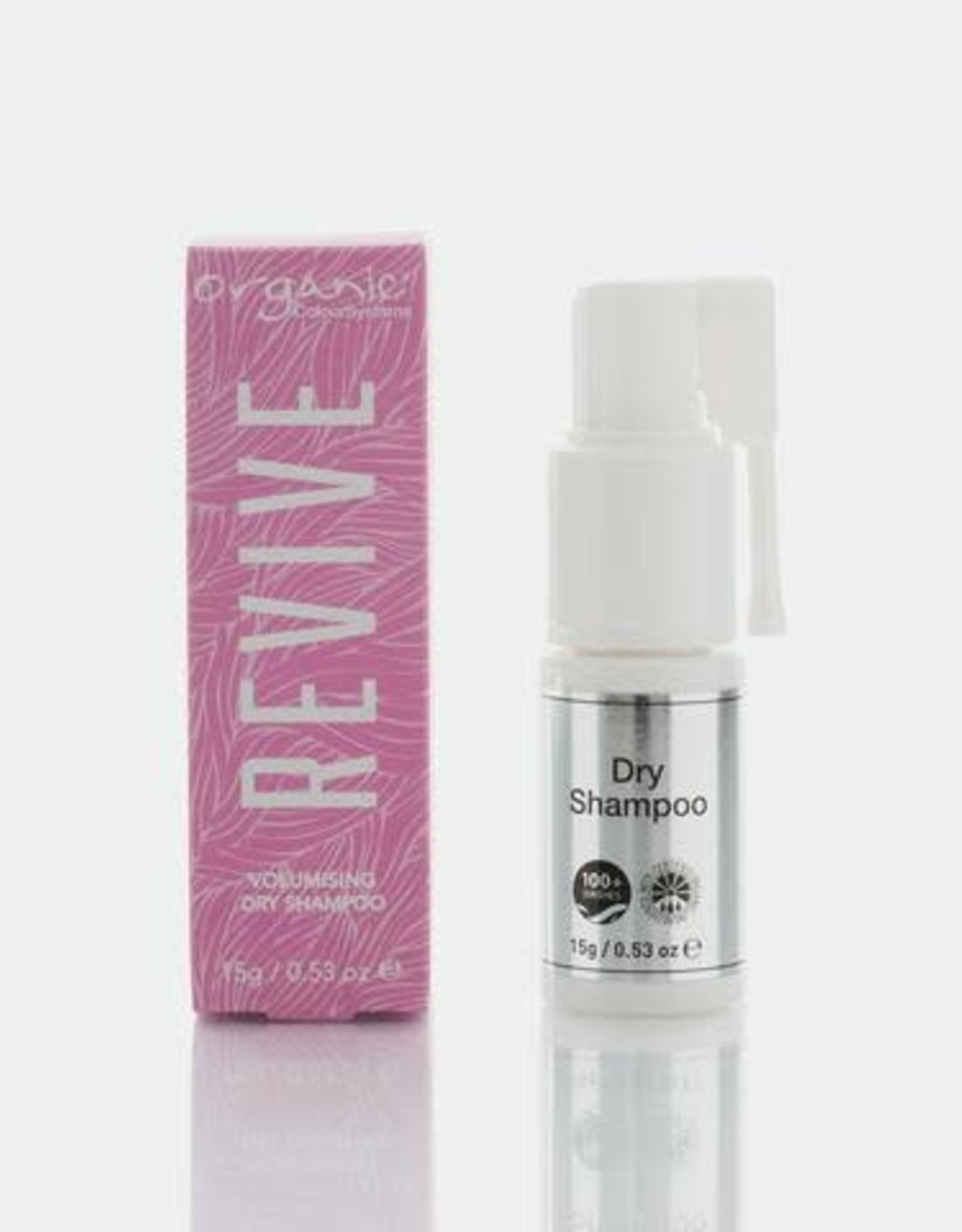 Organic Color Systems Volumizing Dry Shampoo