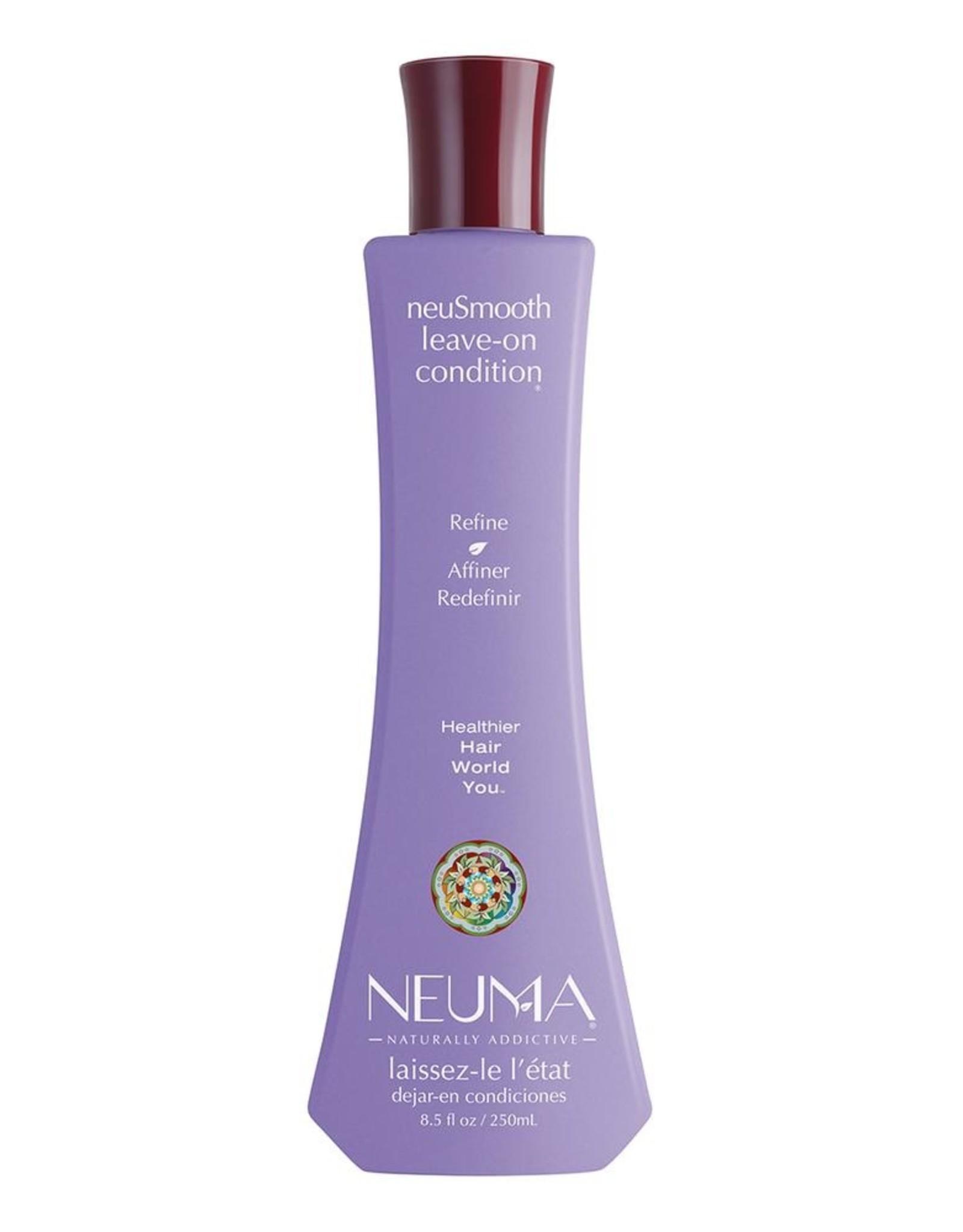 Neuma neuSmooth Condition