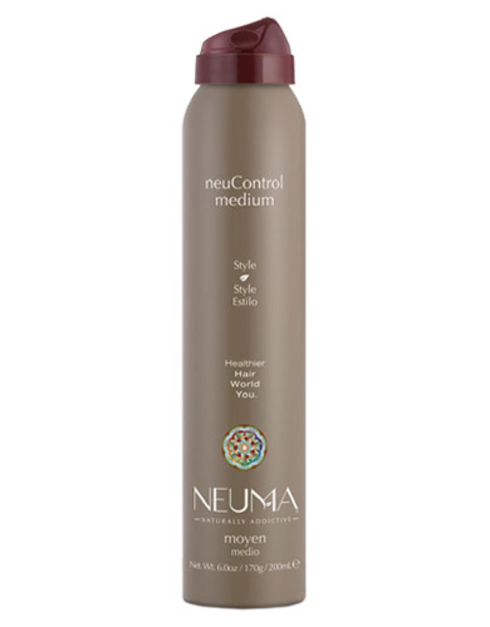 Neuma neuControl Medium Hairspray