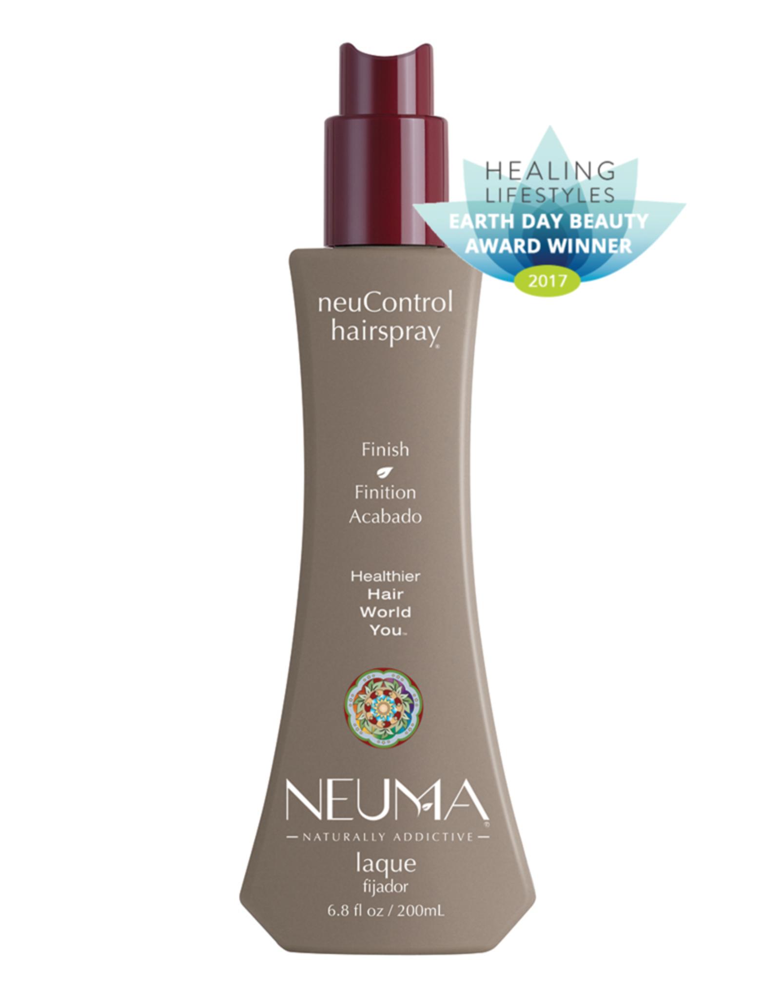 Neuma neuControl Non-Aerosol Hairspray