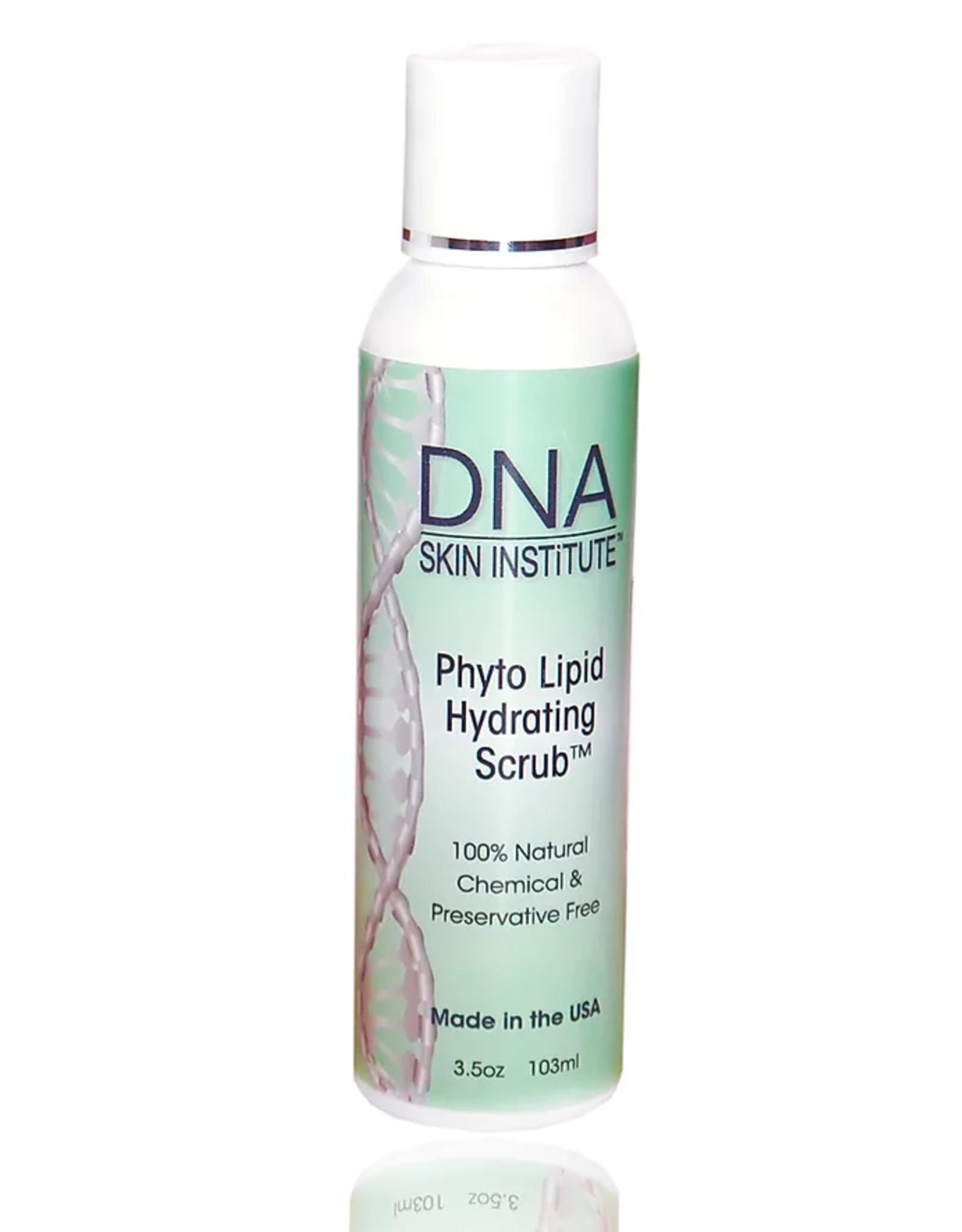 DNA Skin Institute Phyto Lipid Hydrating Scrub