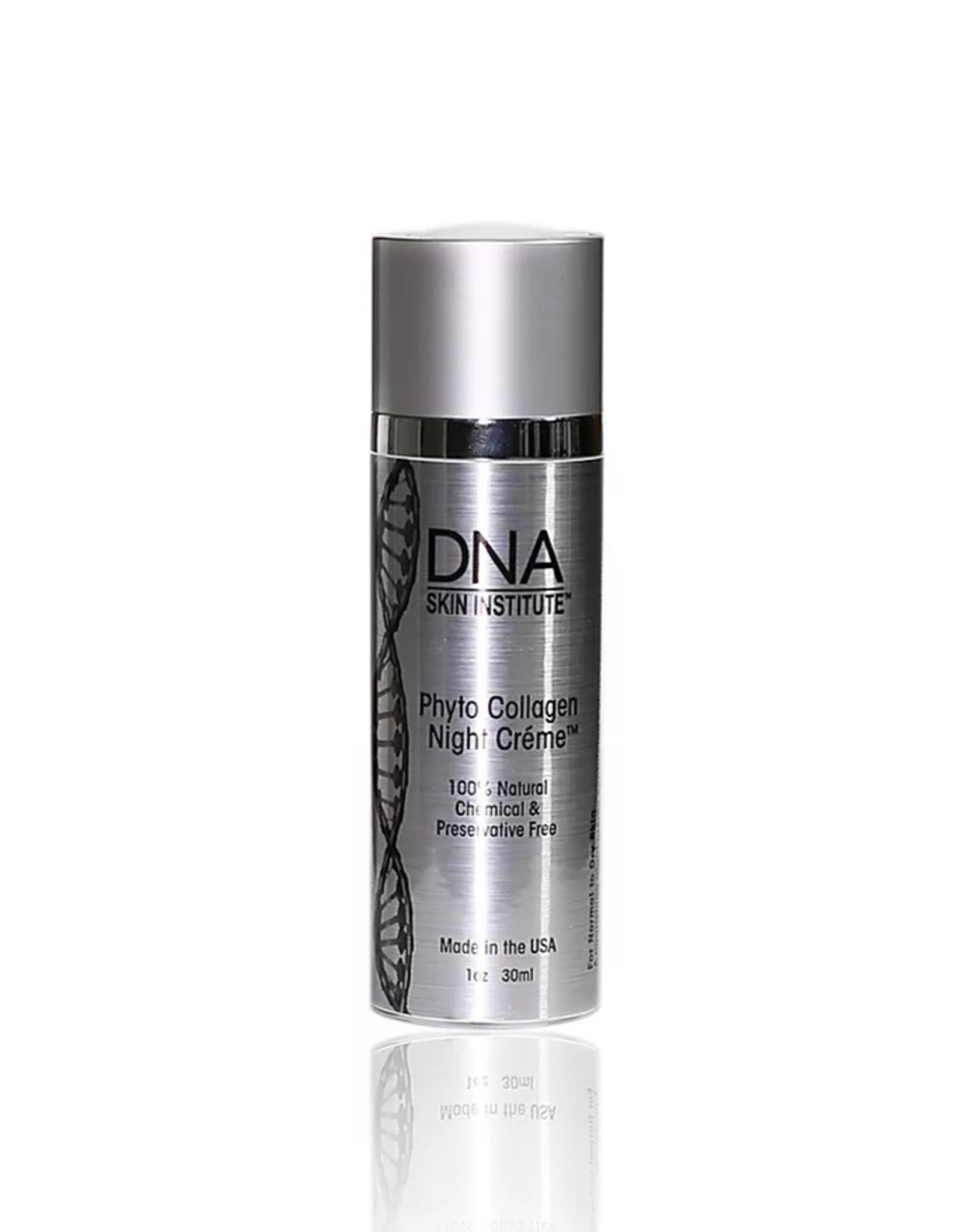 DNA Skin Institute Phyto Collagen Night Creme