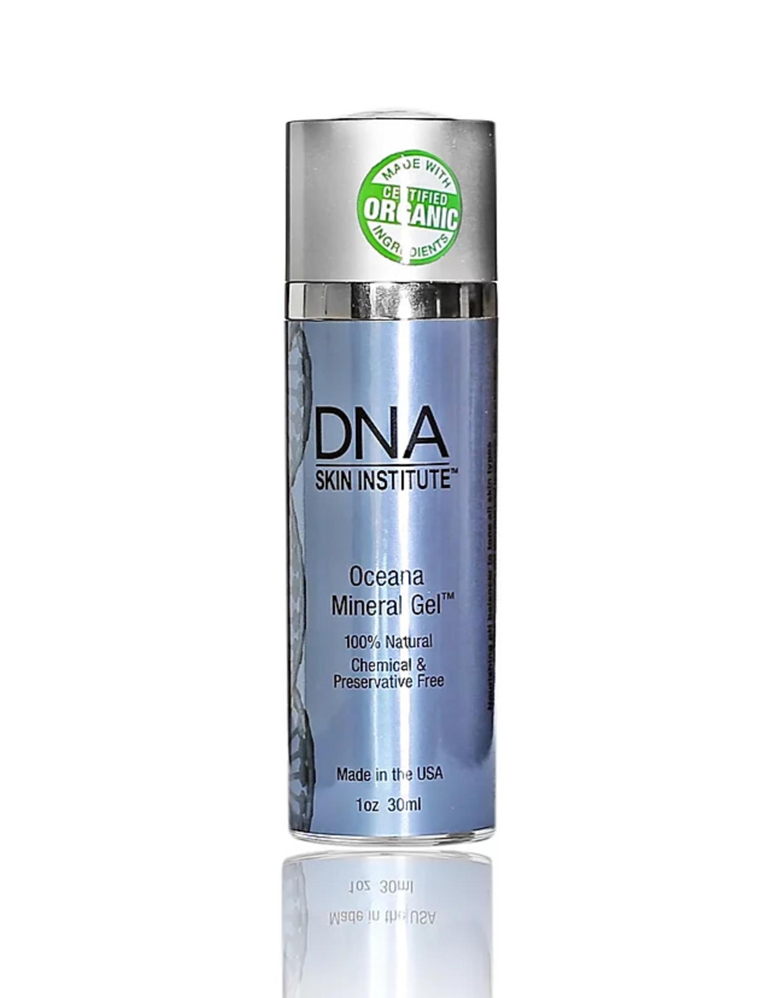 DNA Skin Institute Oceana Mineral Gel