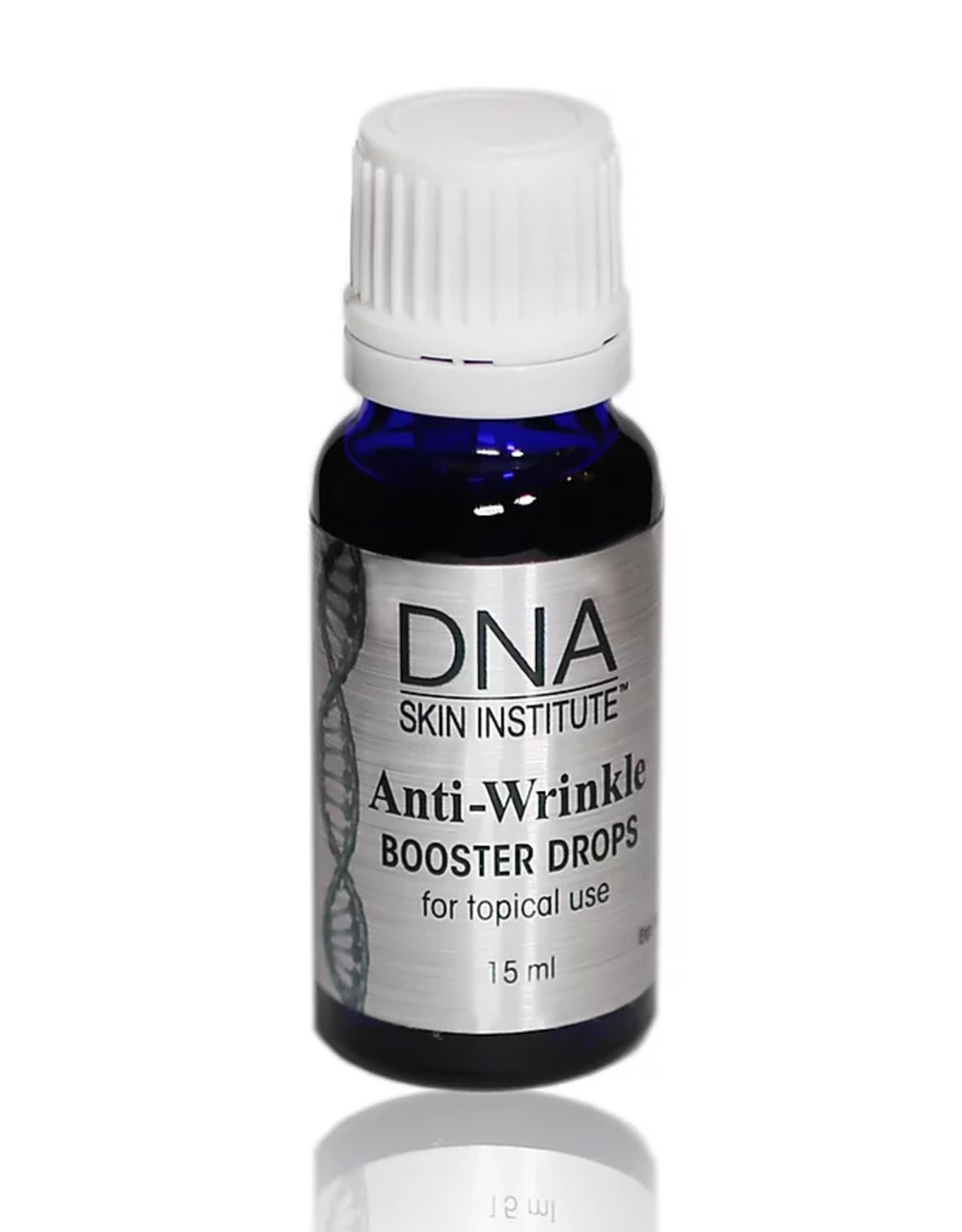 DNA Skin Institute Anti-Wrinkle Booster Drops