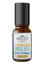 Mary's Jane Roll-On Pain Relief -1000mg CBD