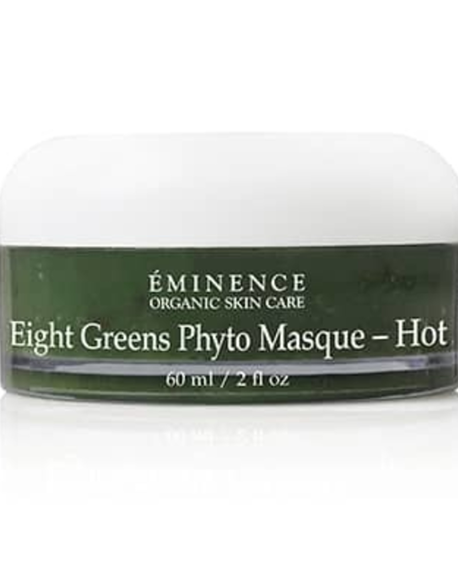 Eminence Eight Greens Phyto Masque Hot