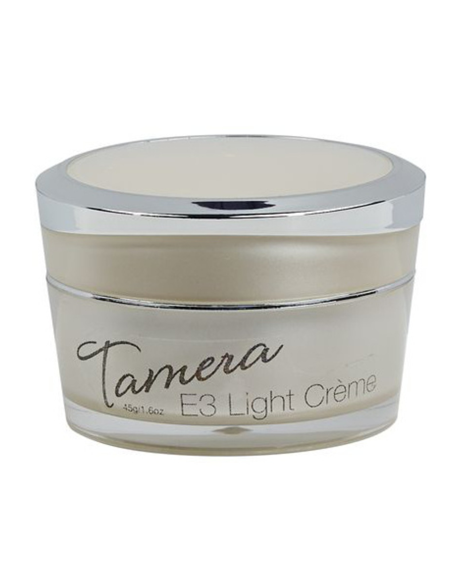 E3 Live Tamera Light Creme