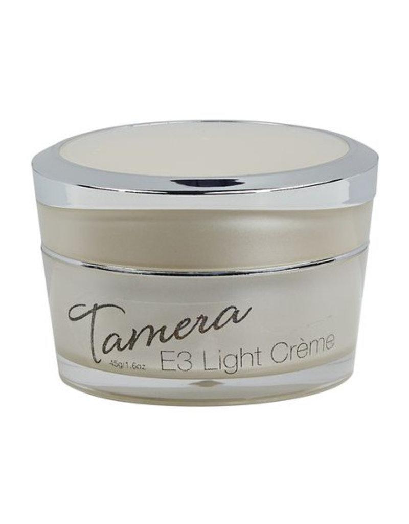 E3 Live Tamera Light Creme