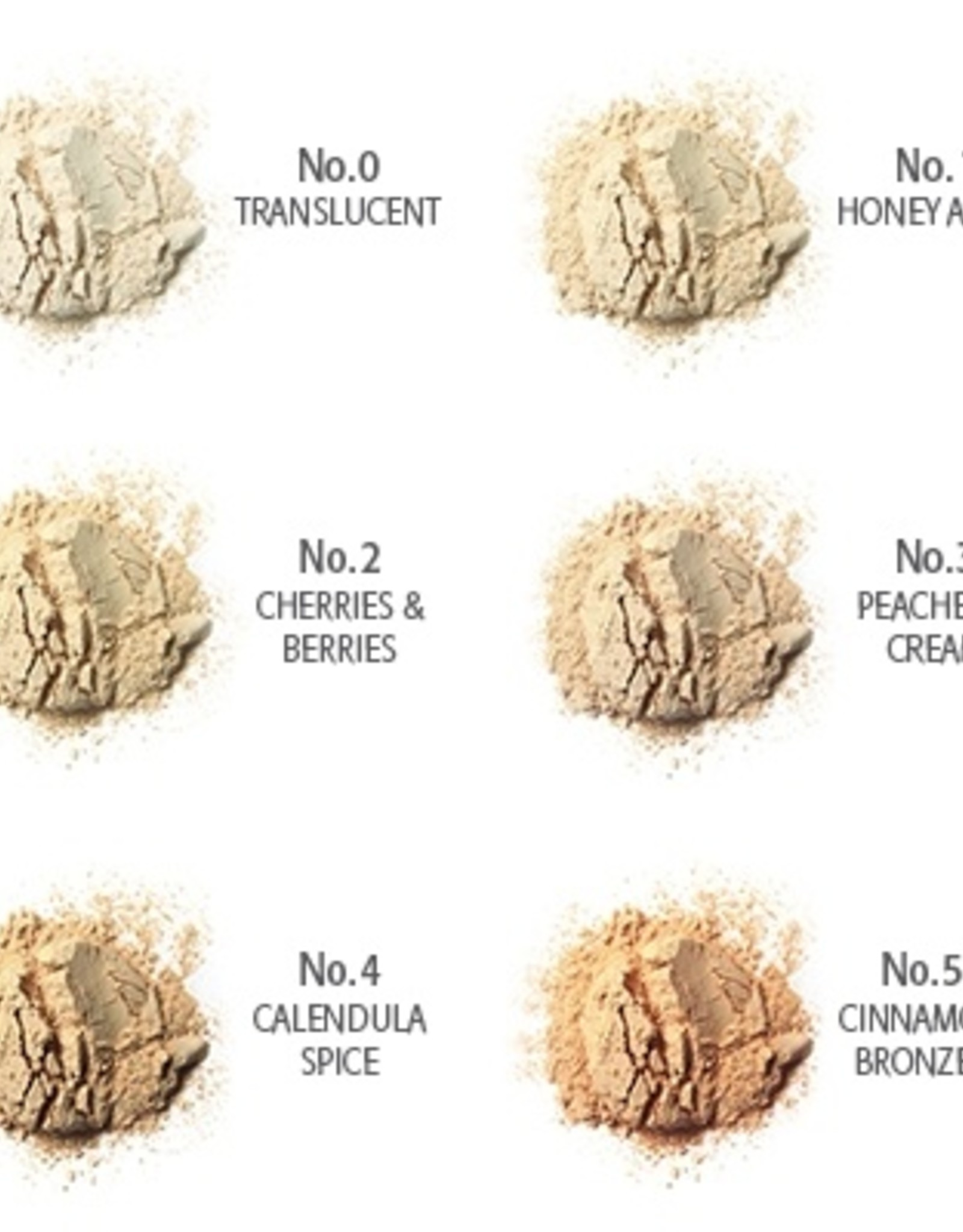 Eminence Sun Defense Minerals