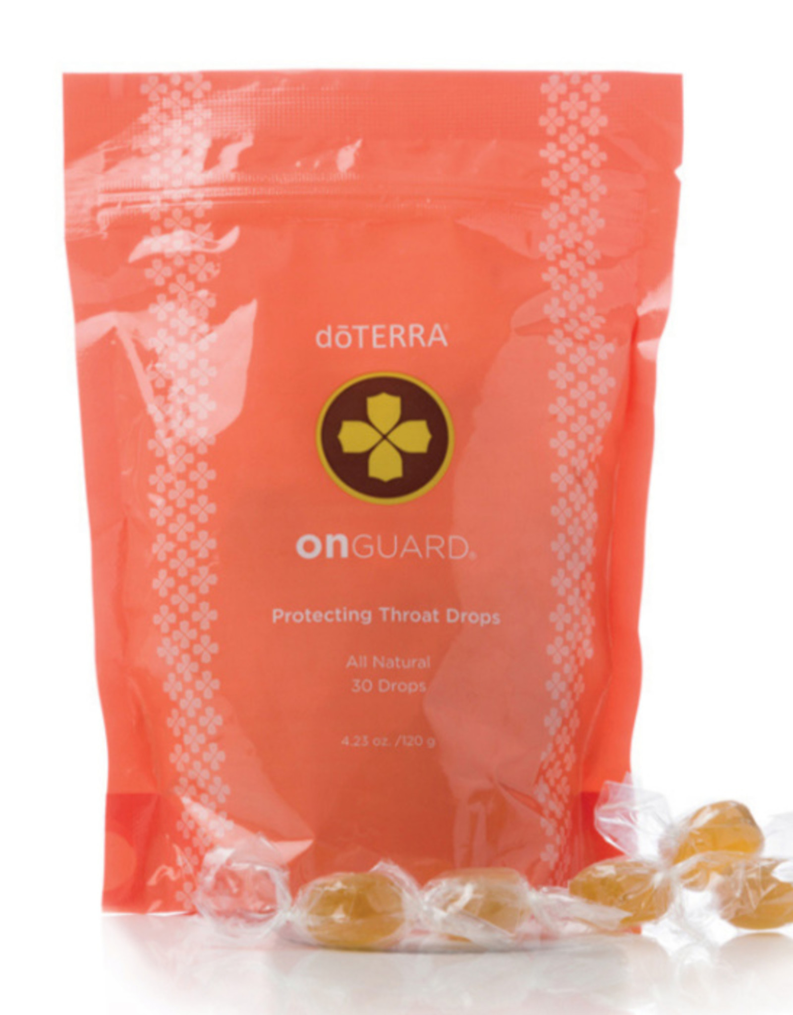 dōTERRA On Guard Protecting Throat Drops