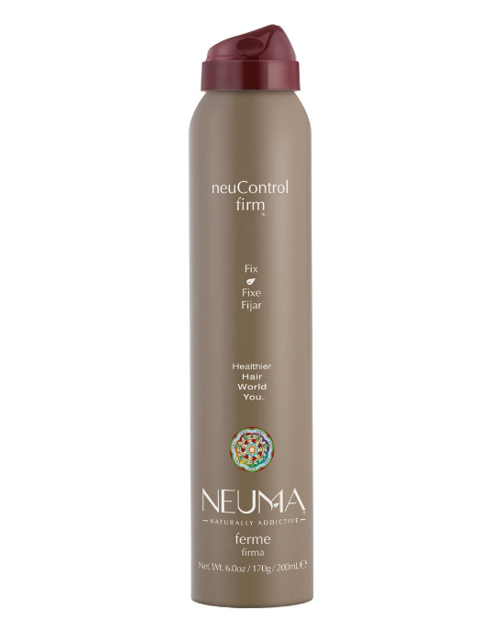Neuma neuControl Firm Hairspray
