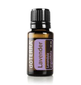 dōTERRA Lavender Essential Oil