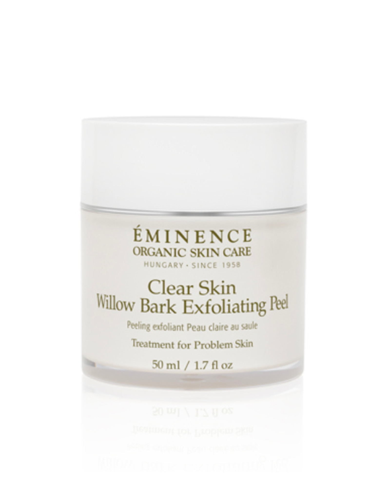Eminence Clear Skin Willow Bark Exfoliating Peel
