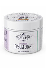 Mary's Jane Lavender Epsom Soak