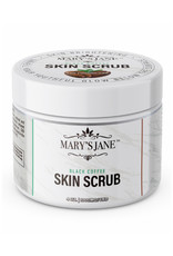 Mary's Jane Black Coffee Skin Scrub
