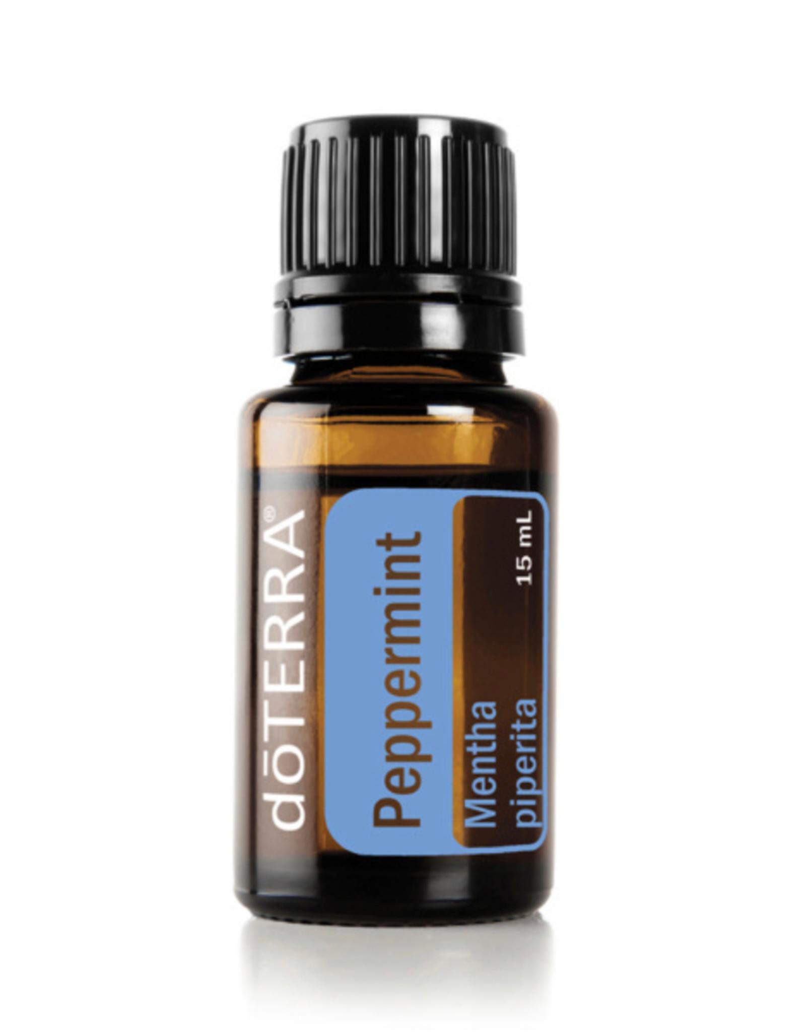 dōTERRA Peppermint