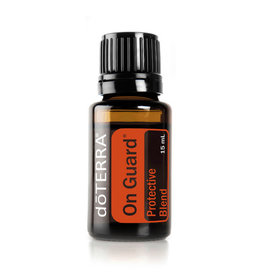 dōTERRA On Guard