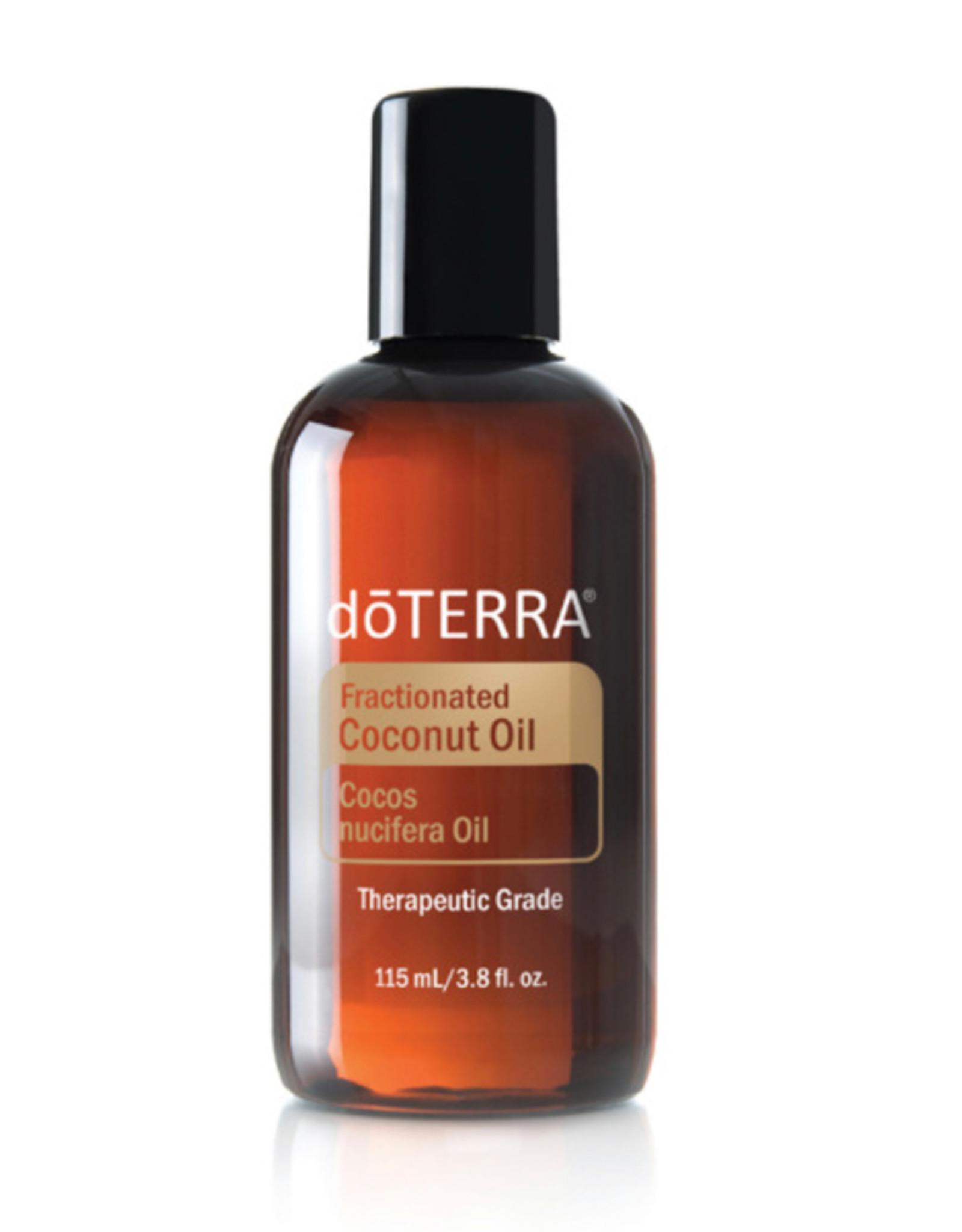 dōTERRA Fractionated Coconut Oil