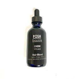 Posh Chebe Infused Hair Blend