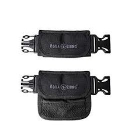 Aqualung Waist Band Extender w/ Pocket
