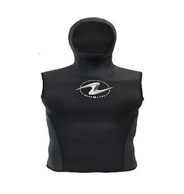 Aqualung Aquaflex 6/5/3mm Hooded Vest