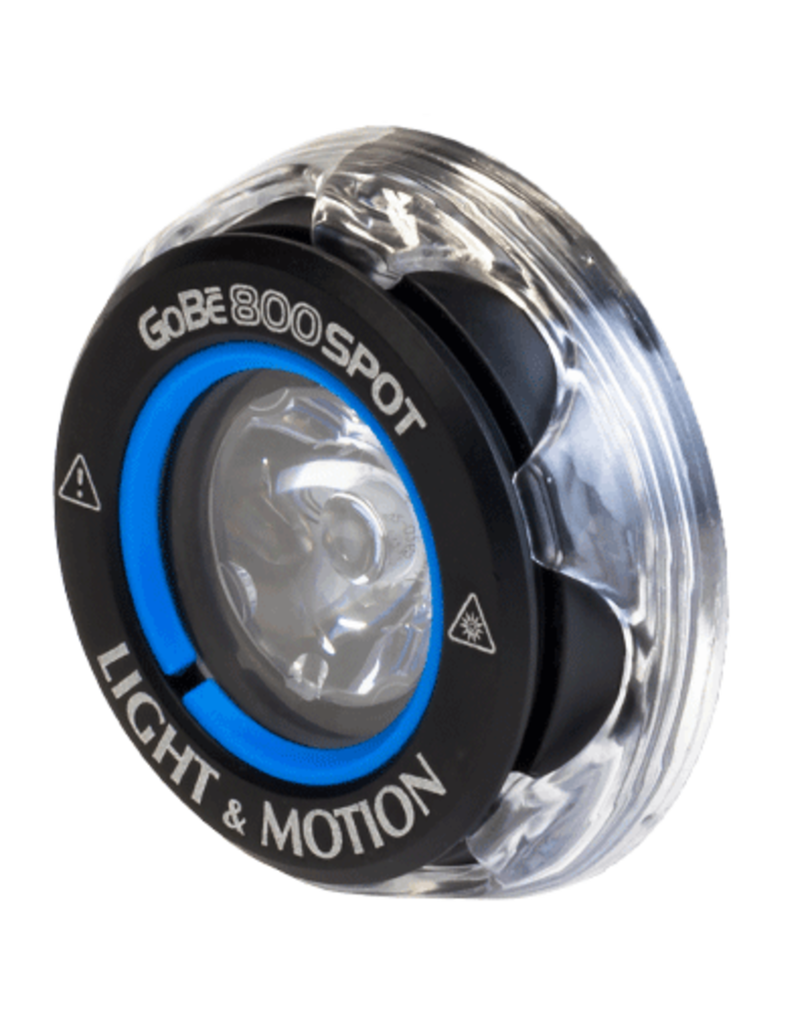 Light & Motion GoBe 800 Spot Head